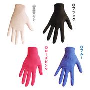 【訳あり箱なし発送】ニトリル手袋 S・M・L 選べる5色(約100枚入)